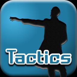 TacticsBoard(戦術ボード)