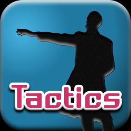 TacticsBoard/Free(戦術ボード/無料)